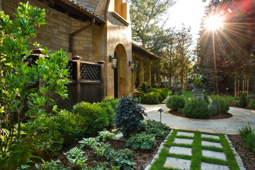 Landscape Maintenance Santa Barbara
